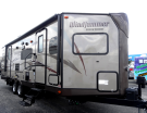 New 2015 Forest River ROCKWOOD WINDJAMMER 2609W Travel Trailer For Sale