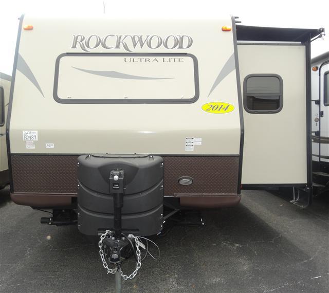 2015 Forest River Rockwood Ultra Lite
