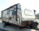 New 2015 Forest River Rockwood Ultra Lite 2608WS Travel Trailer For Sale
