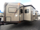 New 2014 Forest River ROCKWOOD WINDJAMMER 2809W Travel Trailer For Sale