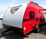 New 2015 Winnebago Minnie 1801FB Travel Trailer For Sale
