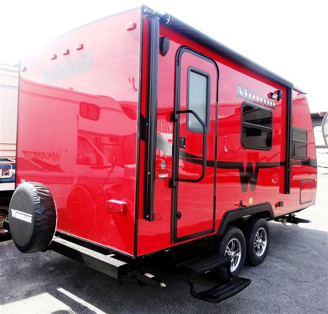 Luxury New Or Used Class C Motorhomes For Sale  RVs Near Richmond