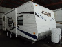 Used 2011 Forest River Salem 22RB Travel Trailer For Sale