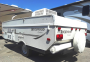 Used 2008 Rockwood Rv Freedom 2280 Pop Up For Sale