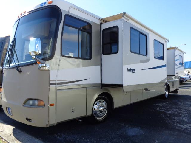 Buy a Used Holiday Rambler Endeavor in North Charleston, SC.