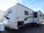 Used 2006 Pilgrim Pilgrim 278RLSS Travel Trailer For Sale