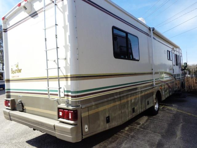 Buy a Used Fleetwood Bounder in North Charleston, SC.