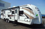 New 2015 Keystone Cougar 31SQB Travel Trailer For Sale