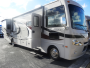 New 2014 THOR MOTOR COACH Hurricane 34E Class A - Gas For Sale