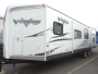 Used 2012 Forest River V-cross 30VBHS Travel Trailer For Sale