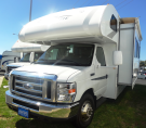 New 2013 Thor Freedom Elite 31R Class C For Sale