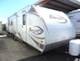 Used 2011 Keystone Bullet 28RLS Travel Trailer For Sale