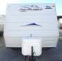 Used 2007 Jayco Jay Flight 29BHS Travel Trailer For Sale