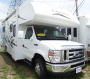 Used 2013 Thor Chateau 24C Class C For Sale
