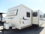 Used 2001 Thor Citation 33M Travel Trailer For Sale