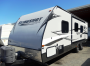 Used 2012 Crossroads SLINGSHOT 27RB Travel Trailer For Sale