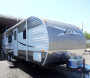 Used 2012 Crossroads Z-1 251 Travel Trailer For Sale