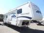 Used 2005 Keystone Mountaineer 298RL Fifth Wheel For Sale