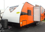 New 2015 Winnebago Minnie 2201DS Travel Trailer For Sale