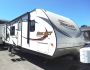 Used 2013 Keystone Bullet 281BHS Travel Trailer For Sale
