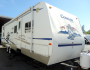Used 2006 Keystone Cougar 301BHS Travel Trailer For Sale