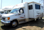 Used 2007 Winnebago Aspect 26A Class B For Sale