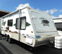 Used 2009 Dutchmen Kodiak 235 Travel Trailer For Sale