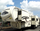 New 2015 Keystone Montana 3735MK Fifth Wheel For Sale