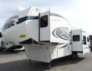 Used 2010 Keystone Montana 3150RL Fifth Wheel For Sale