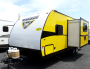 New 2015 Winnebago Minnie 2351DKS Travel Trailer For Sale
