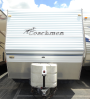 Used 2004 Coachmen Cascade 26RBS Travel Trailer For Sale