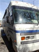 Used 1994 Winnebago Brave 31RQ Class A - Gas For Sale