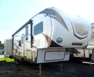 New 2015 Keystone Sprinter 343FWBHS Fifth Wheel For Sale