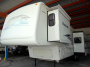 Used 2002 Keystone Montana 3400 Fifth Wheel For Sale