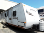 Used 2007 Dutchmen Adirondack 31BH Travel Trailer For Sale