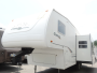 Used 2000 Keystone Cougar 275RL Fifth Wheel For Sale