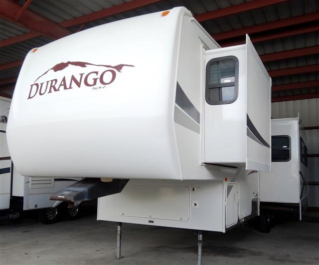 2007 K-Z Durango