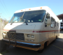 Used 1986 Fleetwood Pace Arrow 27 Class A - Gas For Sale