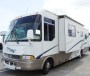 Used 2002 R-Vision Condor 1310 Class A - Gas For Sale