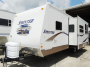 Used 2008 Keystone Sprinter 264BHS Travel Trailer For Sale