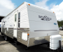 Used 2007 Keystone Springdale 309RL Travel Trailer For Sale