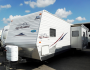 Used 2007 Jayco Jayflight 31RKS Travel Trailer For Sale