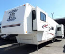 Used 2004 Fleetwood Prowler Regal 365FL Fifth Wheel For Sale