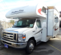 Used 2011 Fourwinds Freedom Elite 28H Class C For Sale