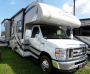 Used 2014 Thor Chateau 31A Class C For Sale