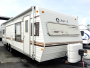 Used 1984 Jayco Jayco 31 Travel Trailer For Sale