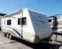 Used 2003 R-Vision Trail Lite 21RB Travel Trailer For Sale