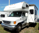Used 2006 Coachmen Freelander 2600 Class C For Sale