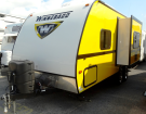 Used 2013 Winnebago Minnie TT Travel Trailer For Sale