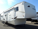 Used 2005 Sunnybrook Sunnybrook 412SUT Fifth Wheel For Sale